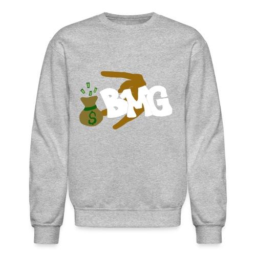 BMG Sweater - Crewneck Sweatshirt