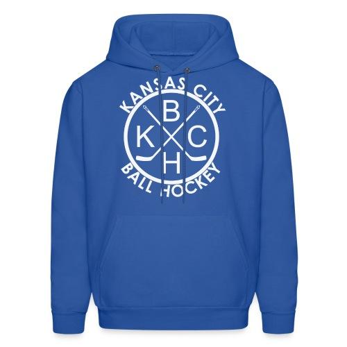 Kansas City Ball Hockey - Men's Hoodie