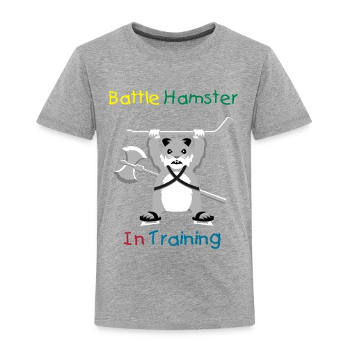 Toddler T Shirt - Toddler Premium T-Shirt