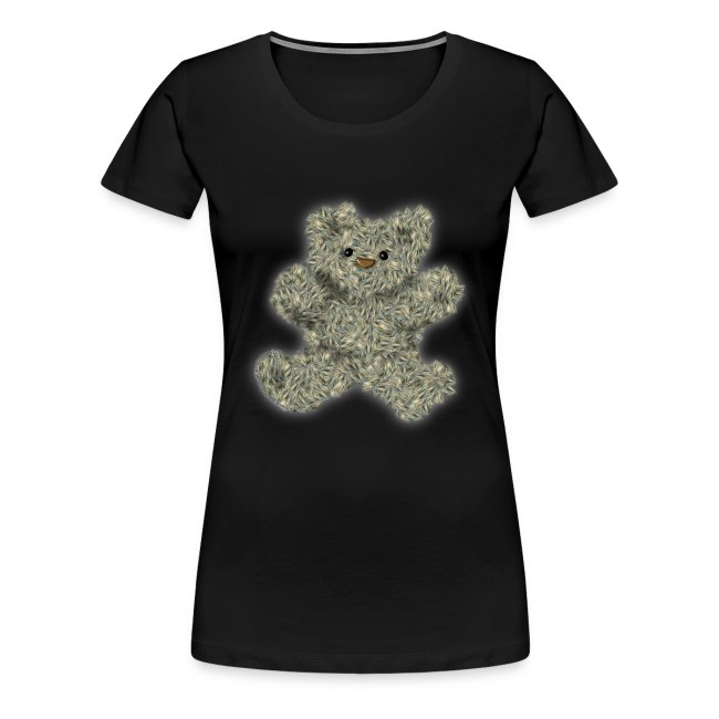 StarCat70's Teddy Bear