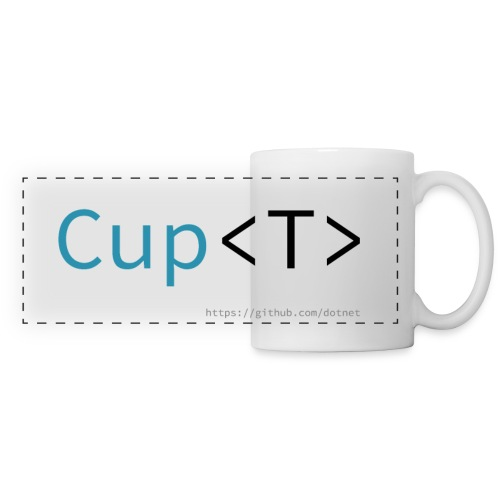 Cup - Panoramic Mug