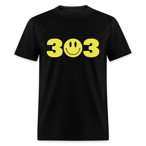 3O3 Gildan Shirt - Men's T-Shirt