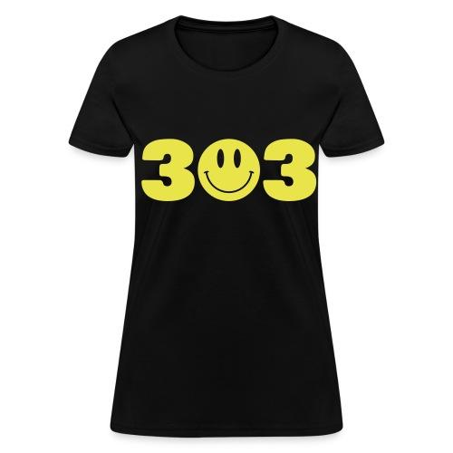 3O3 Gildan Shirt - Women's T-Shirt