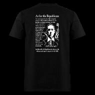 T-Shirts ~ Men's T-Shirt ~ Article 102804206