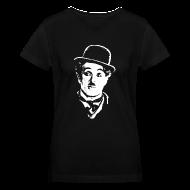 Women's T-Shirts ~ Women's V-Neck T-Shirt ~ Article 102804228