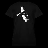 Women's T-Shirts ~ Women's V-Neck T-Shirt ~ Article 102804225