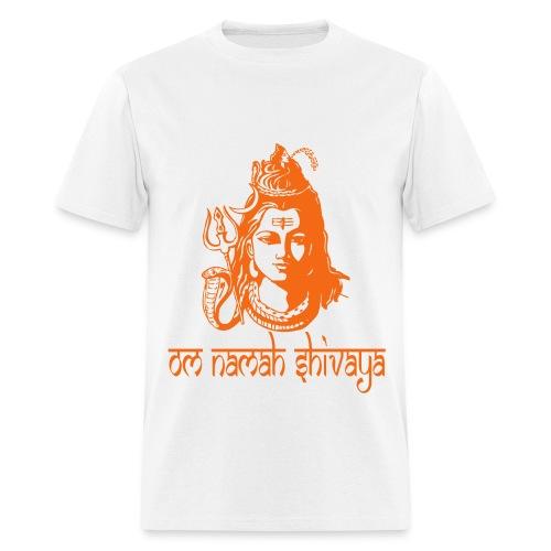 Shiva The Destroyer. - Men's T-Shirt