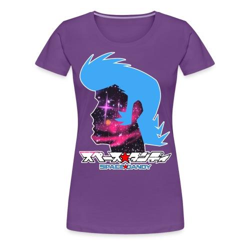 Dandy Design SpreadShirt Tee - Women's Premium T-Shirt