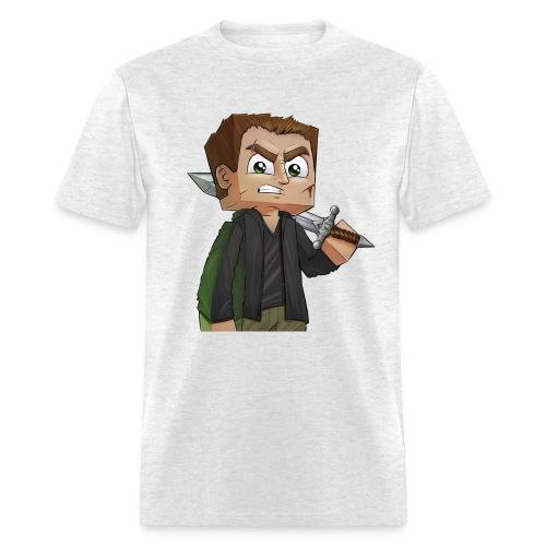 Men's T-Shirt Career Rank - Men's T-Shirt
