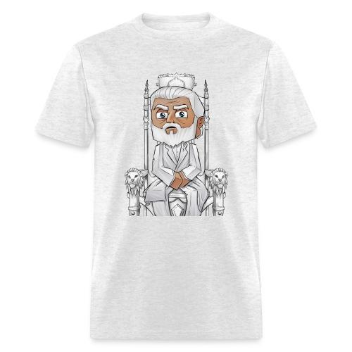 Men's T-Shirt Capitol Rank - Men's T-Shirt