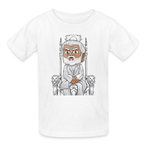 Kid's T-Shirt Capitol Rank - Kids' T-Shirt