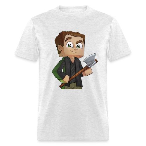 Men's T-Shirt Tribute Rank - Men's T-Shirt