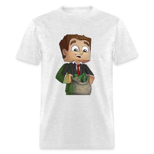 Men's T-Shirt Sponsor Rank - Men's T-Shirt