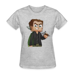 Women's T-Shirt Career Rank - Women's T-Shirt