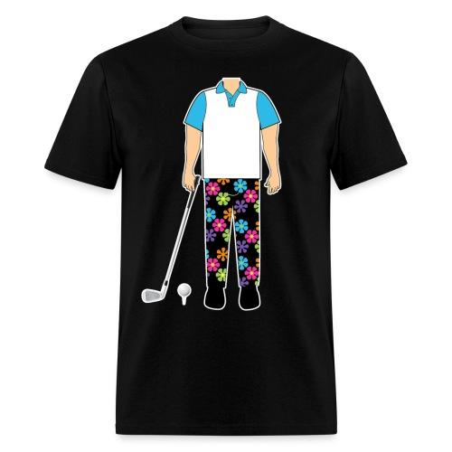 Golf - Men's T-Shirt