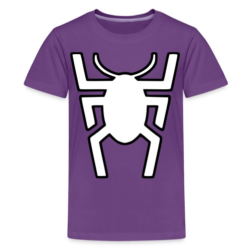 Comrade Cockroach T-shirt - Childrens - Kids' Premium T-Shirt