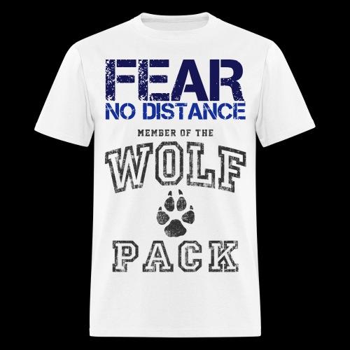 wolf pack - Men's T-Shirt