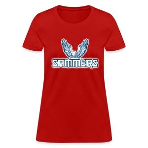 Don't Stop Believin' - Ladies' Tee - Women's T-Shirt