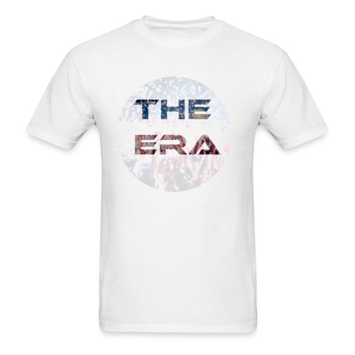 Mister Festival The Era T-Shirt - Men's T-Shirt