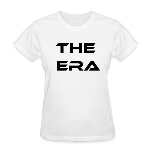 Misses The Era T-Shirt - Women's T-Shirt