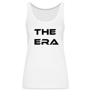 The Era Tank Top Misses - Women's Premium Tank Top