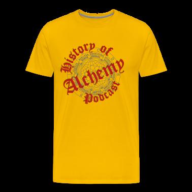 Alchemy vector t shirts t shirt spreadshirt for Alchemy design t shirts