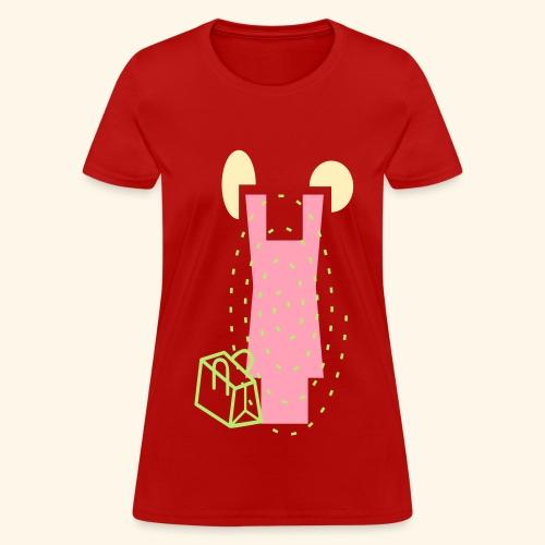 shop till ya drop - Women's T-Shirt