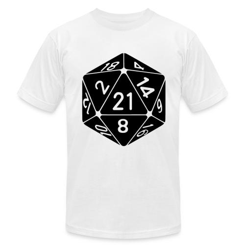 Dicey Gaming - Men's  Jersey T-Shirt