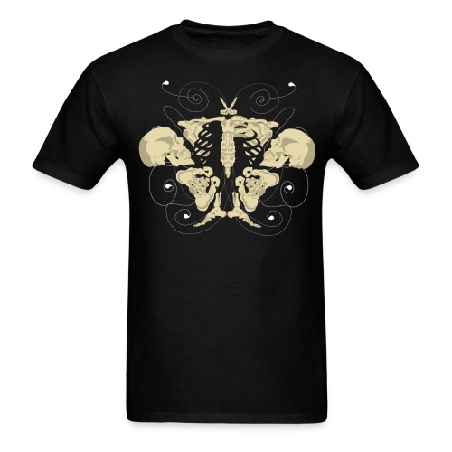 Micropterae Morbidia - Men's T-Shirt