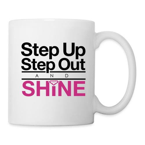 SHINE Mug - Coffee/Tea Mug