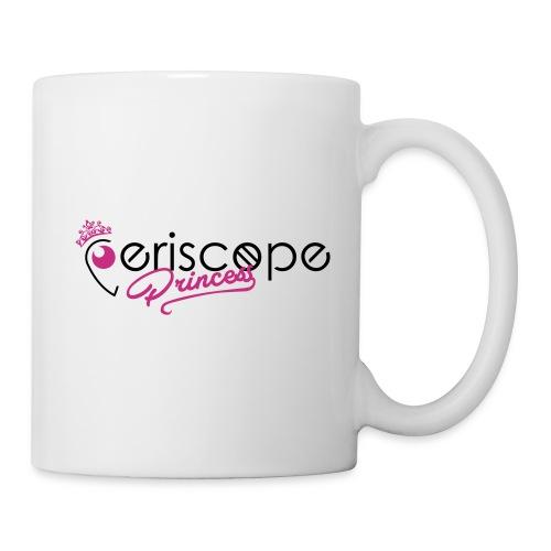 Periscope Princess Mug - Coffee/Tea Mug