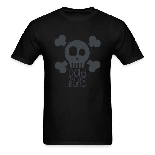 Dad to the Bone - Men's T-Shirt