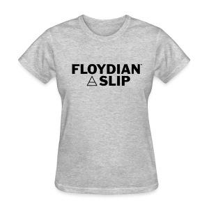 Women's, gray, 2-sided - Women's T-Shirt