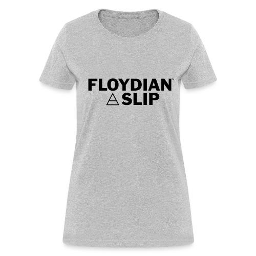 Women's, gray, 2-sided - Women's T-Shirt