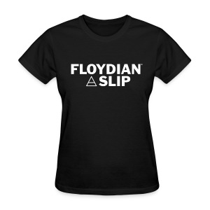 Women's, black, 2-sided - Women's T-Shirt