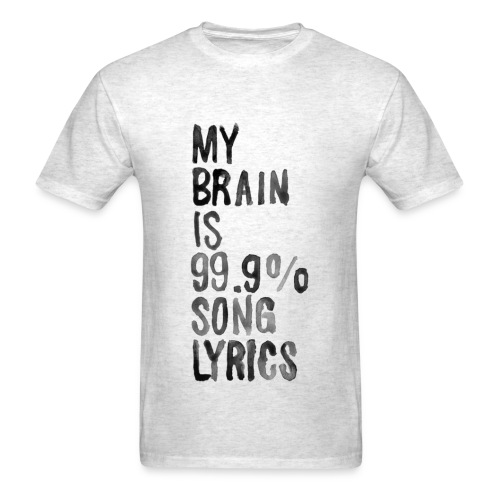 Men's T-Shirt - WEAR TO INSPIRE & PROVOKE positive attributes , thought, challenge ignorance and inspire global change  ? Here funny, inspirational quotes, saying and slogan to be provocative idea, humor and more
