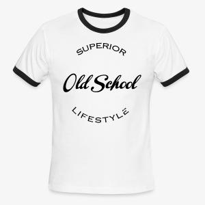 superior style - Men's Ringer T-Shirt