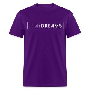 PrayDreams Enclosed - Men's T-Shirt
