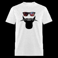 T-Shirts ~ Men's T-Shirt ~ Johannes Kepler hipster t shirt