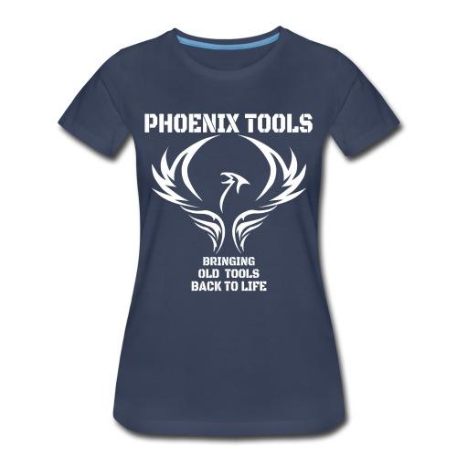 Phoenix Tools - Women's Shirt - Women's Premium T-Shirt