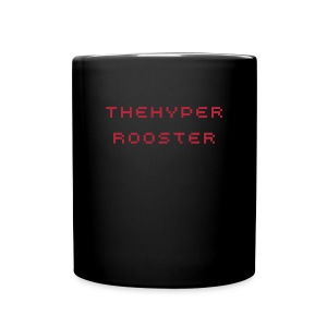 TheHyperRooster - Full Color Mug