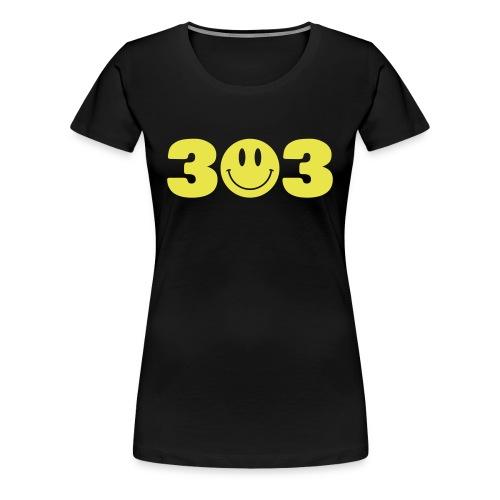 303 Premium Shirt - Women's Premium T-Shirt