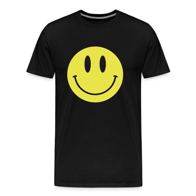 Smiley Premium Shirt