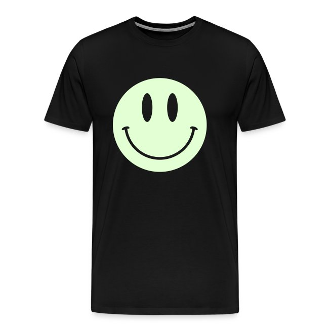 Smiley Glow Shirt