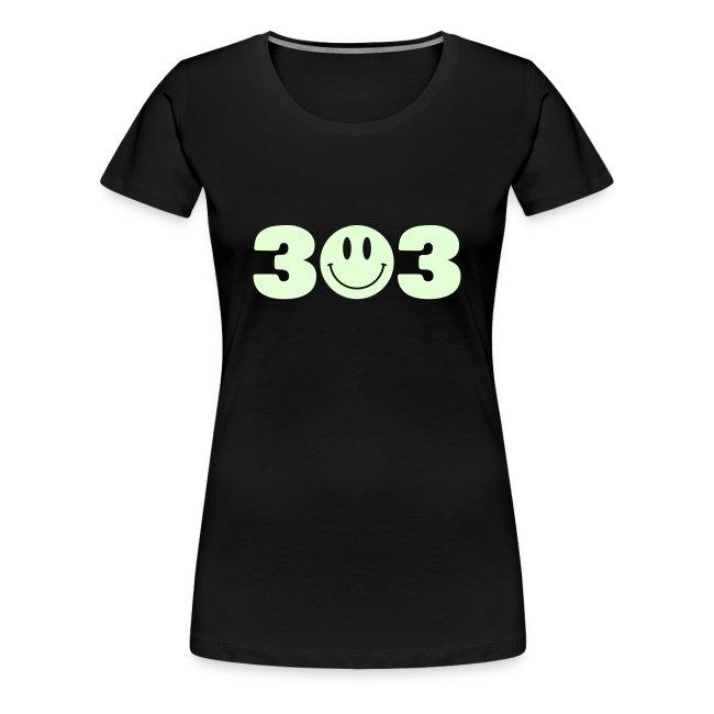 3O3 Glow Shirt