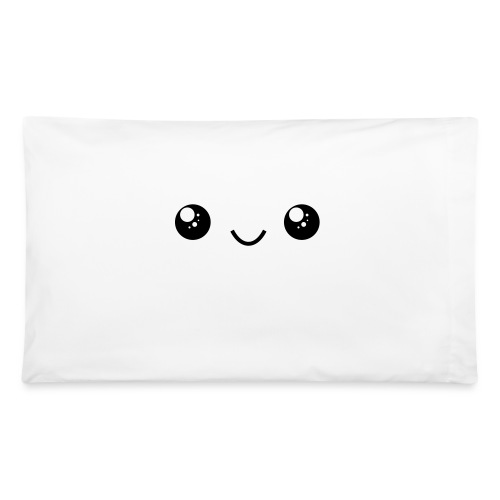 Anime Eyes Pillow Case - Pillowcase