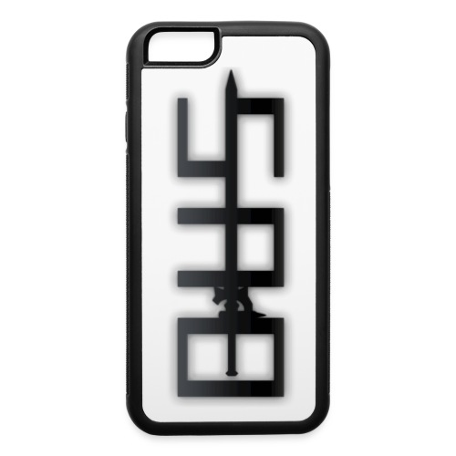 Sword Art Online Rubber Case iPhone 6 - iPhone 6/6s Rubber Case