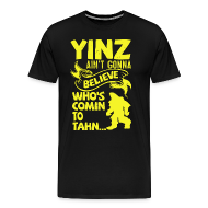 T-Shirts ~ Men's Premium T-Shirt ~ Article 102828327