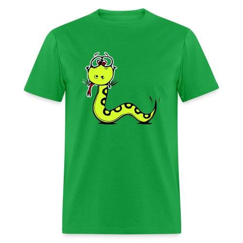 Bite My Tongue - Men's T-Shirt