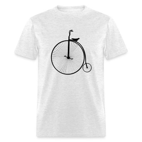 Vintage Bicycle - Men's T-Shirt